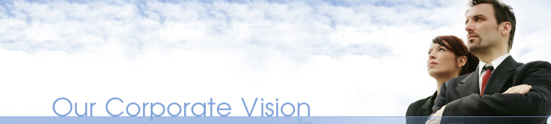 Our Corporate Vision